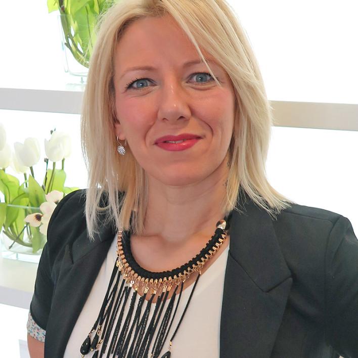 Slavica Lućić