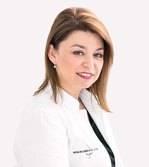 Kristina Ukalović